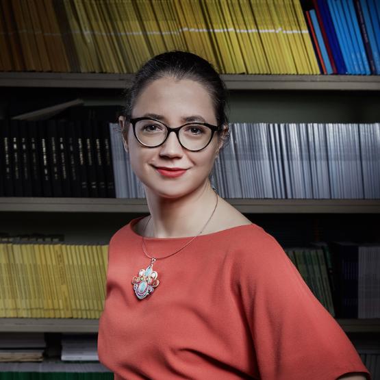 Katarzyna Sękowska-Kozłowska