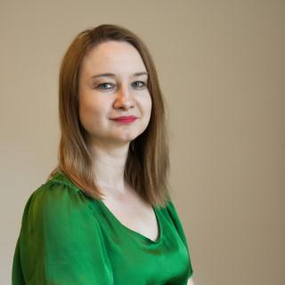 Magdalena Szymczuk